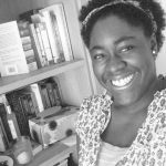 meet the SI Leeds Literary Prize 2012 shortlisted writers - Karen Onojaife