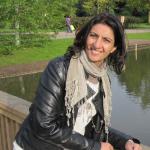 meet the 2014 shortlisted writers - farah Ahamed Photo (2)