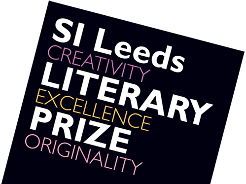 The SI Leeds Literary Prize Logo
